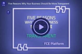 Five Reasons Why Your Business Should Be More Transparent