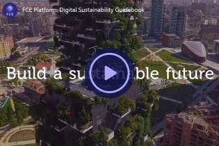 FCE Platform : Digital Sustainability Guidebook