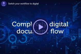 Switch your workflow to digital