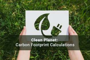 Clean Planet: The Meaning of Carbon Footprint Calculations