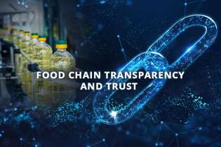 Food Chain Transparency and Trust