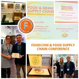 FoodCoin & Food Supply Chain Conference