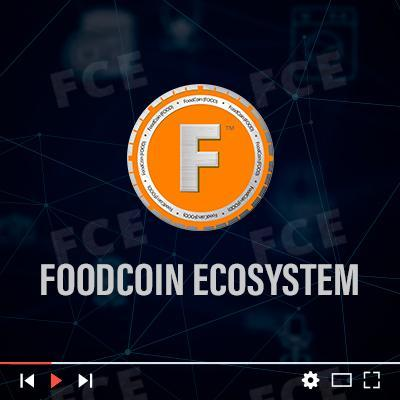 FoodCoin Ecosystem TV Spot