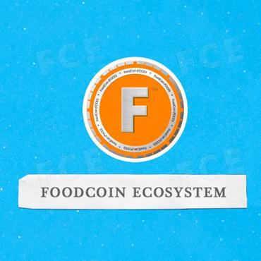 FoodCoin EcoSystem Promotional Video