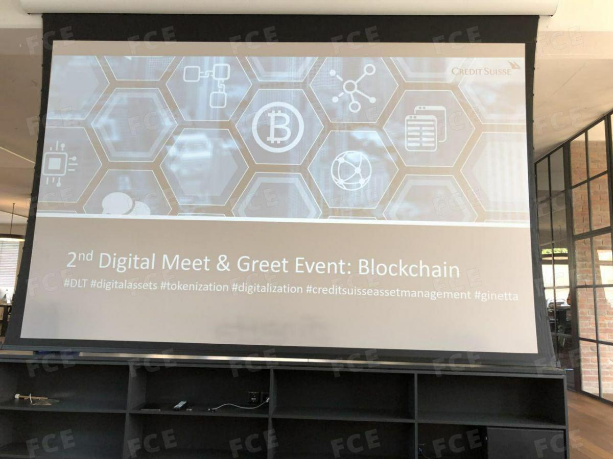 FOODCOIN On 2nd Digital Meet and Greet Event