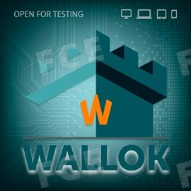 WALLOK is Now Open for Testing