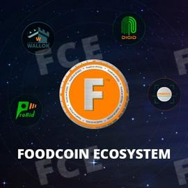The Betas of Main Components of FOODCOIN are Ready for Launch