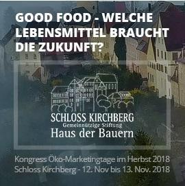 CEO OF FOODCOIN Participates in GOOD FOOD Conference