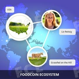 Small-Scale Farmers From Maryland Join FOODCOIN Blockchain