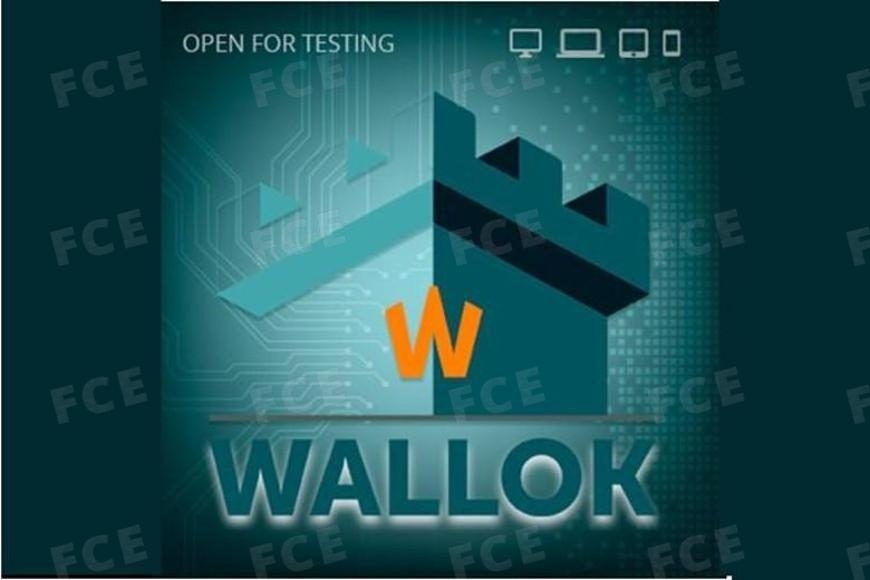 Source: WALLOK is now open for testing