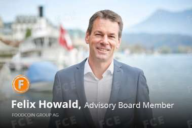 Welcoming Our New Advisory Board Member