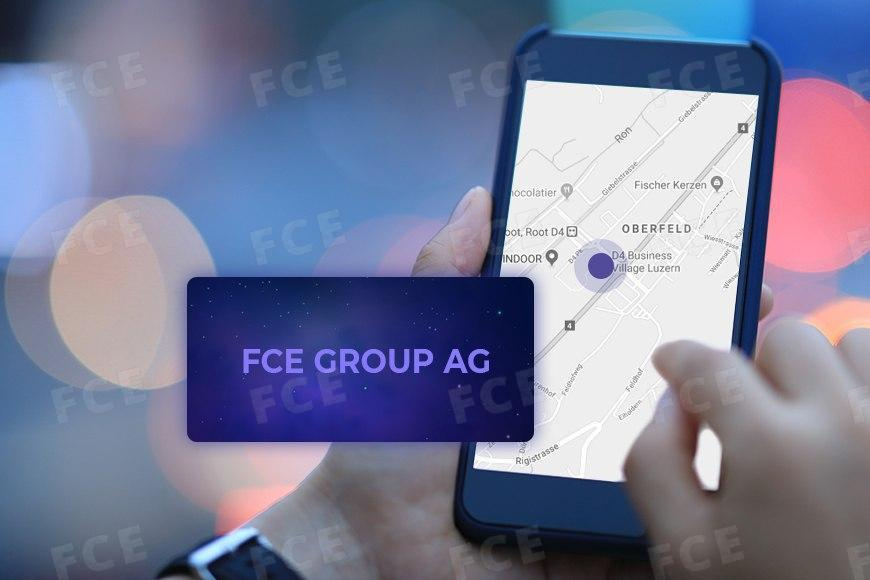 Source: We offer companies to join FCE BLOCKCHAIN