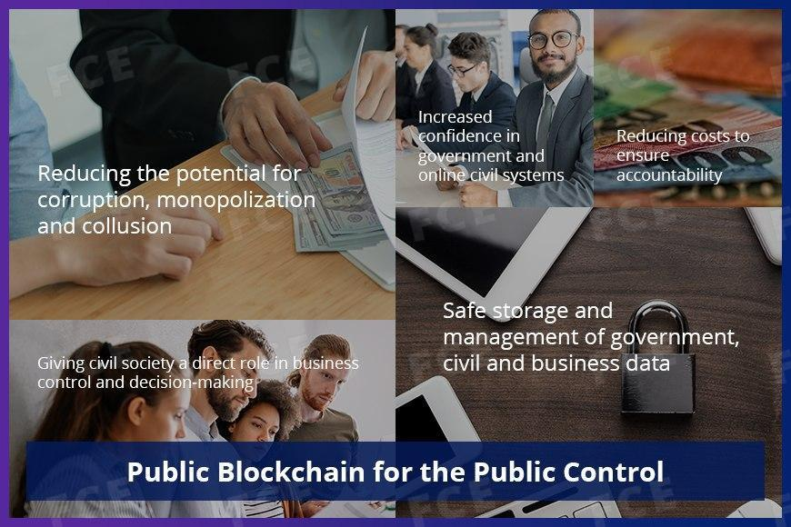 Source: Business should use transparent public blockchain