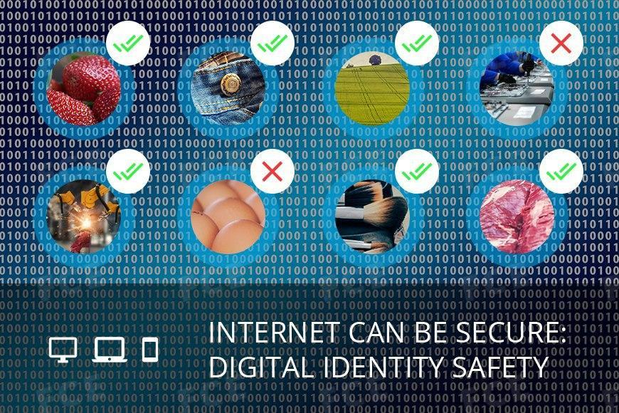 Digital identification is becoming the norm