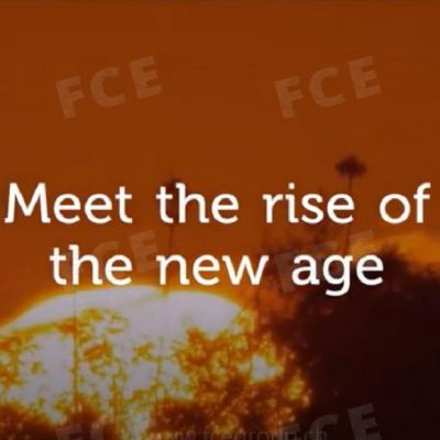 Meet the rise of the new age