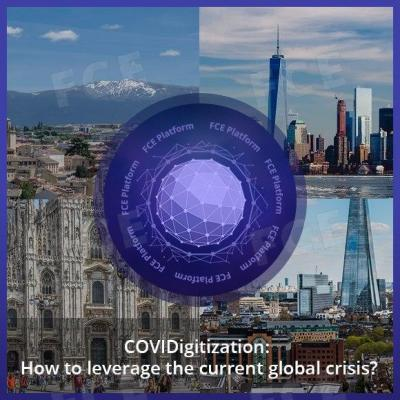 COVIDigitization: How to leverage the current global crisis?