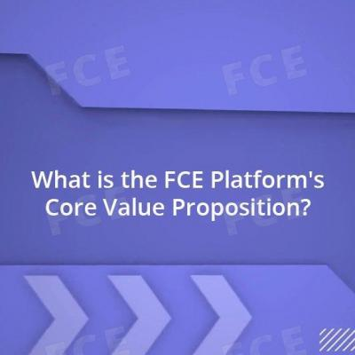 What is the FCE Platform