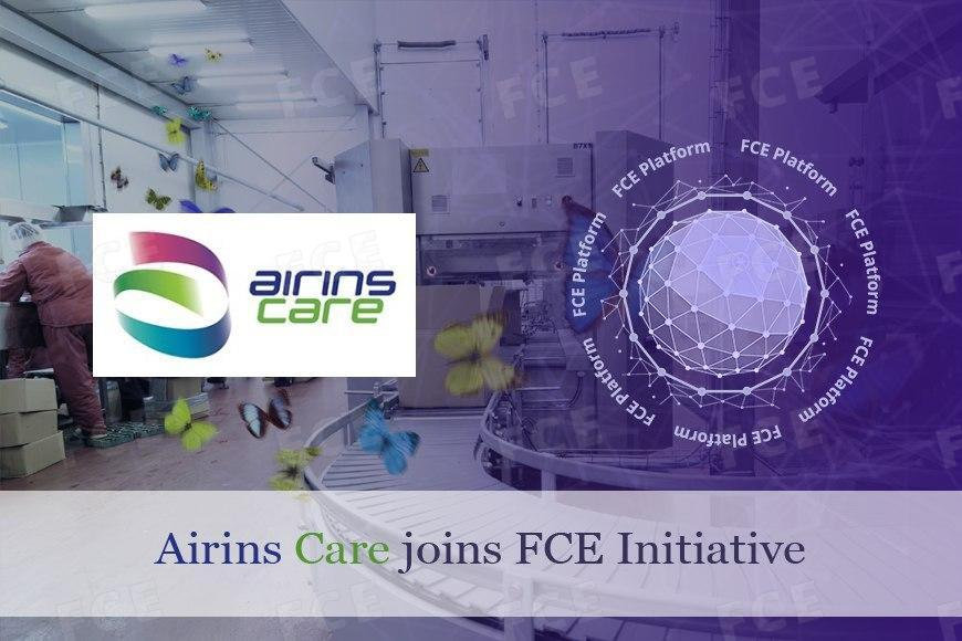 Airins Care joins FCE Initiative