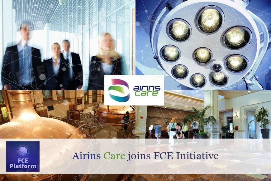 Source: We are glad to welcome Airins Care