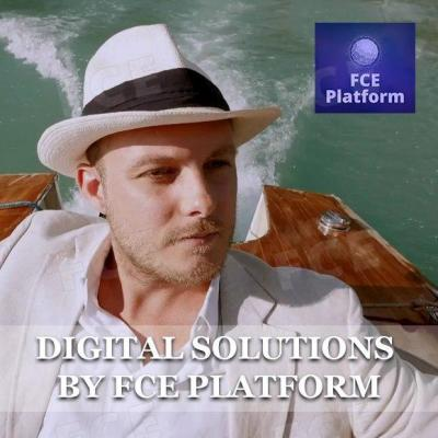 Digital Solutions by FCE Platform
