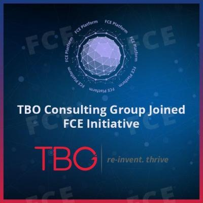 TBO Consulting Group Joined FCE Initiative