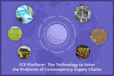 FCE Platform: Technology to Solve the Problems of Supply Chains