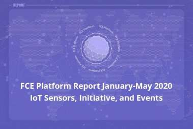 FCE Platform Report January-May 2020
