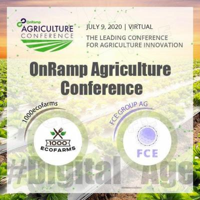 FCE partner presents a real use-case of FCE tools at the OnRamp conference
