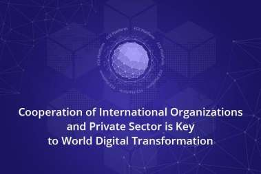 Global and Private Organizations seek for Digital Transformation