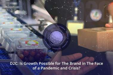 D2C: Is Growth Possible in The Face of Pandemic and Crisis?