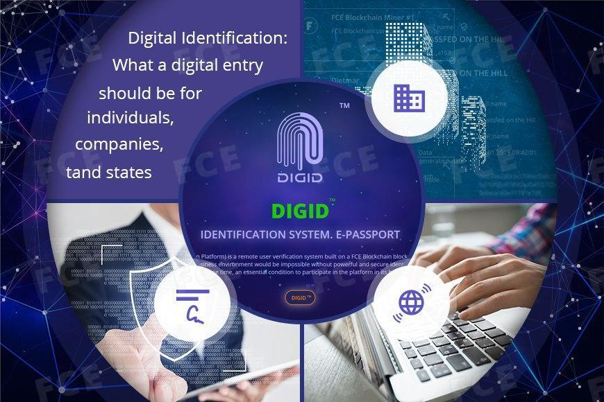 Source: DIGID is a confirming and verifying data service