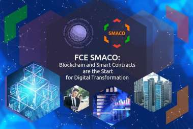 FCE SMACO: Smart Contracts for Digital Transformation