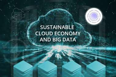 Sustainable Cloud Economy and Big Data