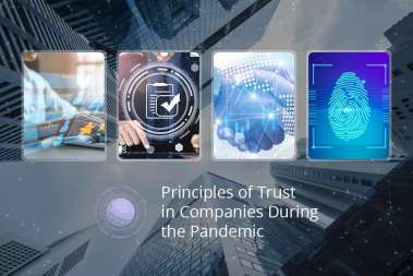 Principles of Trust in Companies During the Pandemic