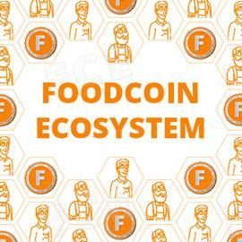 FoodCoin Ecosystem. Introduction