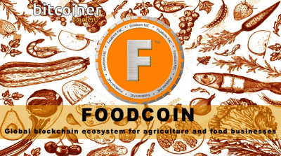 ICOs: FoodCoin, agriculture and food in the Blockchain