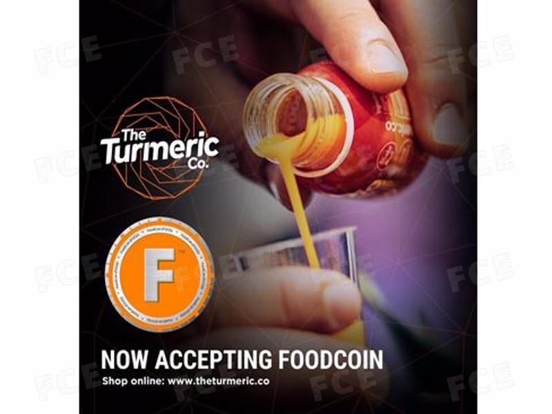 Source: The Turmeric Co. our new partner