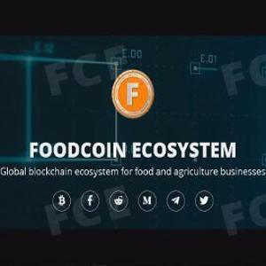 Source: FoodCoin website was redesigned