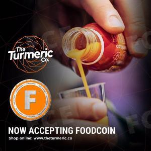 Source: Partnerships with The Turmeric Company