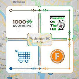 Washington DC Food Buying Club Uses FoodCoin